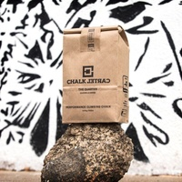 Chalk Cartel Quarter Bag 250g