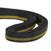 25mm Tube Tape Webbing
