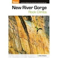 New River Gorge Rock Climbs Guidebook