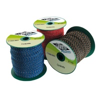Static Cord 6mm 200m spool