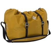Super Chute Rope Bag -Curry