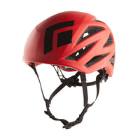 Vapor Helmet-Red