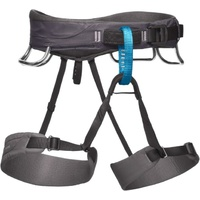 Momentum Harness Graphite