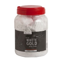 White Gold 300g Chalk w/Canister