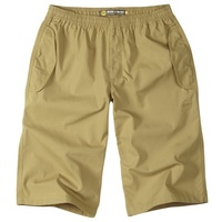 Moon Cypher Short Dark Brown