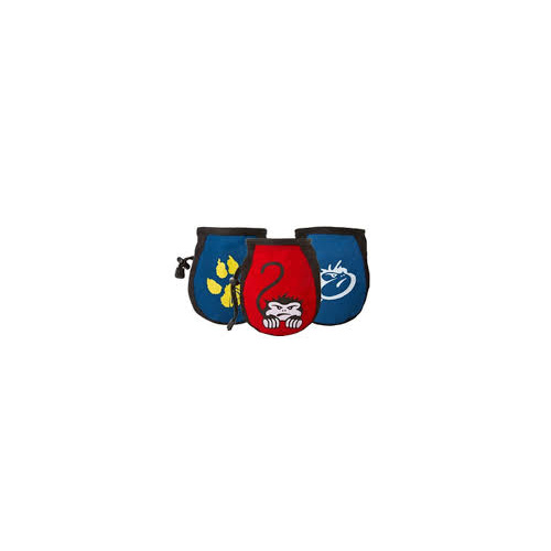 Kids Chalk Bag [Colour: Red]