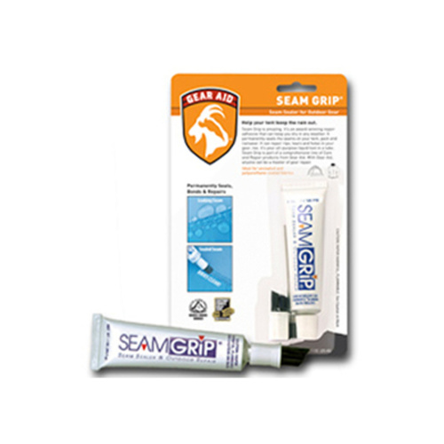 McNett Seam Grip Sealer & Adhesive