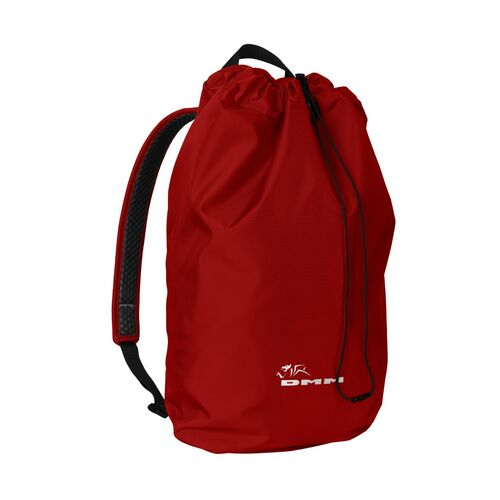 Pitcher Rope Bag [Colour: Red]