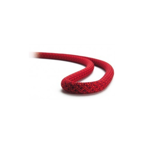 "Transalp 9.8 ""dry treated""-70 m-Red/Grey"