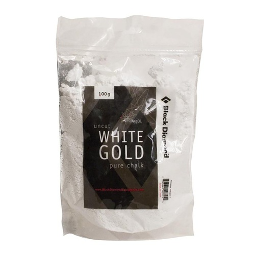 White Gold Loose Chalk 100grams