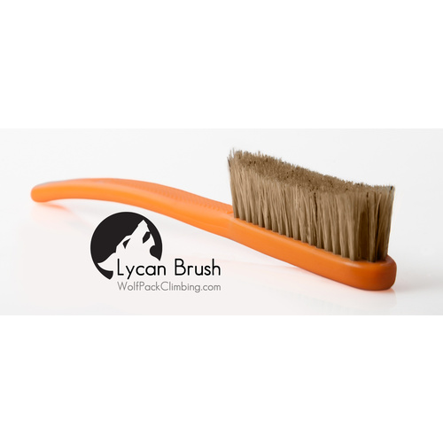 Lycan Boars Hair Brush