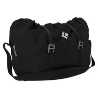 Super Chute Rope Bag - Black