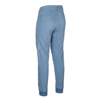 Ananda Pant, CAPTAIN BLUE