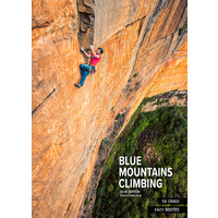Blue Mountains Climbing Guide 2019 Edition