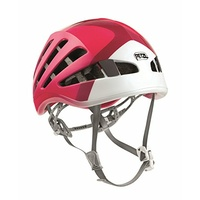 Meteor IV Helmet-1-Red/Burgundy
