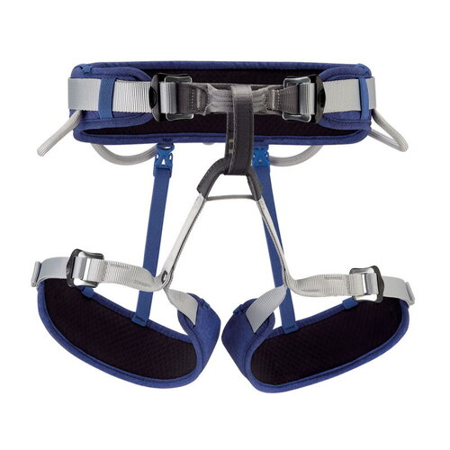 Corax Harness [Colour: Light Blue] [Size: 1]