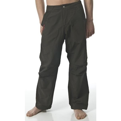 Belikos Pants [Colour: Black] [Size: XL]